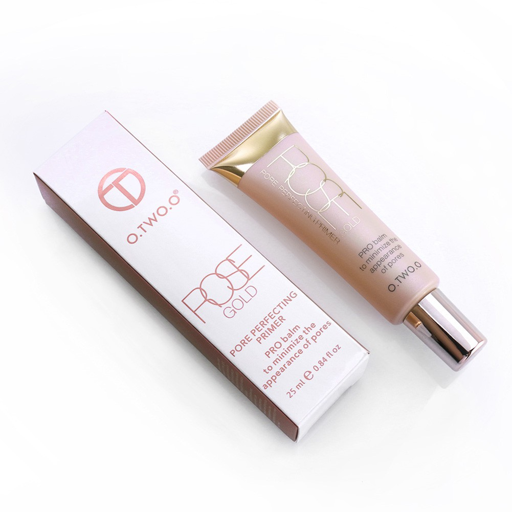 Основа под макияж rose gold pro balm to minimize the appearance of porse