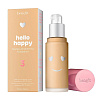 Тональный крем hello happy flawless brightening foundation